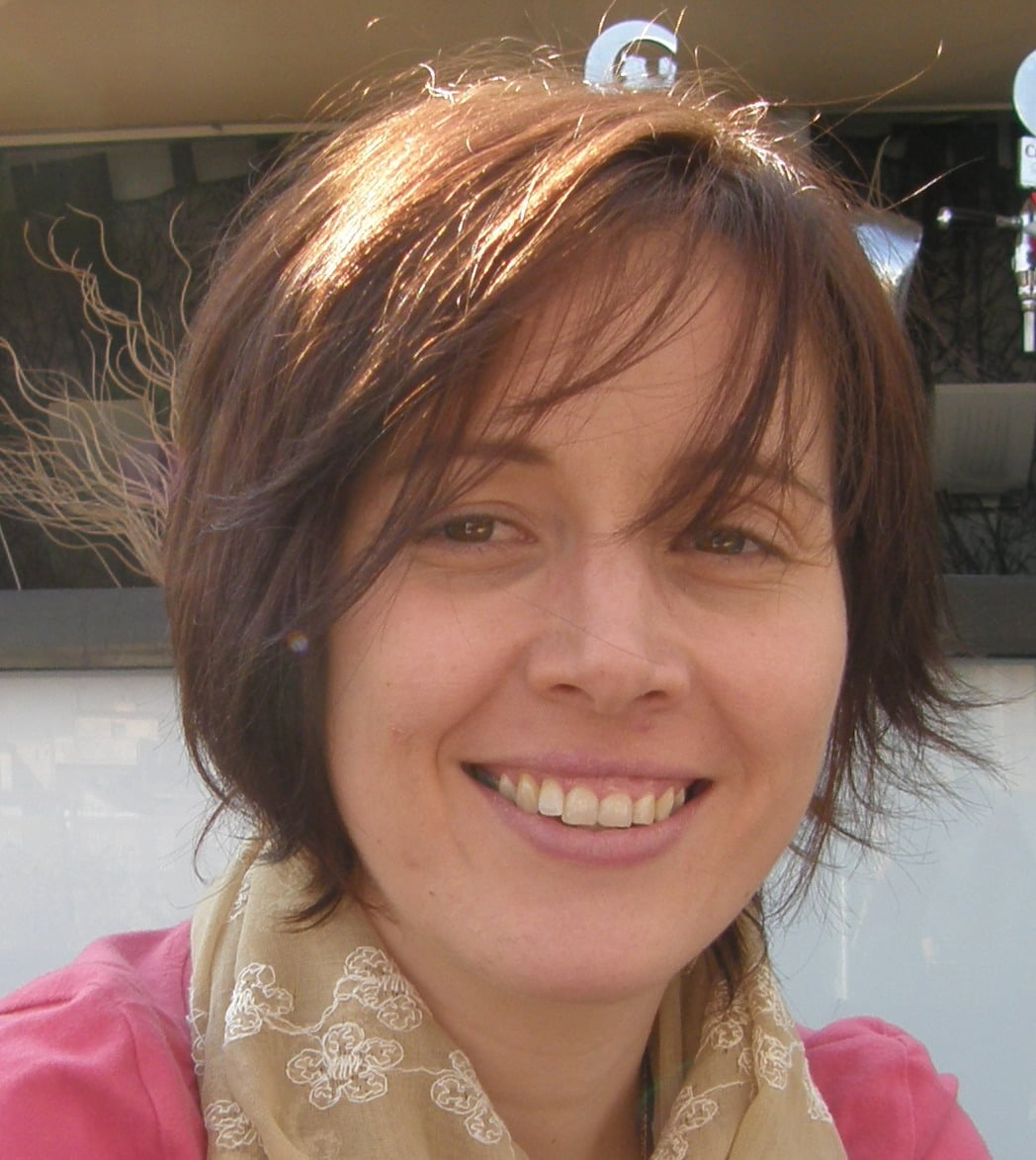 Patricia López - Asesora de Unicis Madrid Alcalá