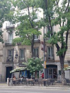Unicis Madrid en Calle Alcalá 67